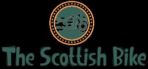 The Scottish Bike Logo