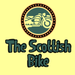 The Scottish Bike Favicon